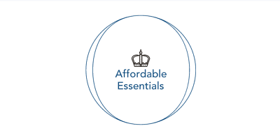 AFFORDABLE ESSENTIALS1