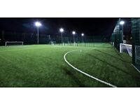 Players Wanted For Regular 5 A Side Game - Tuesdays 8pm