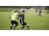 Sunday 7 a-side Football - LEEDS | 11am-12pm | Outdoor 3G