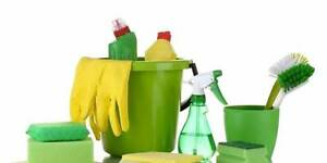 Serve Cleaning – Housekeeping, bond cleaning and commercial clean Morningside Brisbane South East Preview