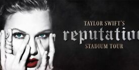 Taylor Swift SOLD OUT London Show 22nd June
