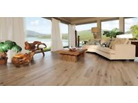 15 years Experienced Wood/Laminate Flooring supplier and fitting with free visit