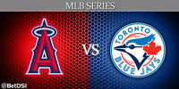 Tonight: Blue Jays vs Angels at Rogers Centre
