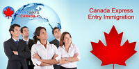 IMMIGRATION SERVICES AT VERY REASONABLE RATES 905-676-0001