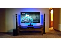 TV Installation | LED | LCD | Plasma | Soundbar | Home Theatre | Wall Mount | Stand
