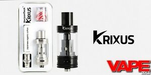 Krixus Tank for Vapourizer
