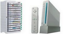WANTED: Wii bulk lot with many games and system Mayfield East Newcastle Area Preview