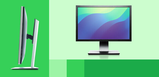 Computer-Monitore