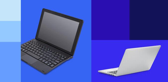 Notebooks & Netbooks