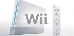 NINTENDO WII + 1 FREE GAME ONLY $56 @ABC EXCHANGE