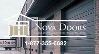 Overhead Doors & Repair - Commercial - Industrial - Agricultural