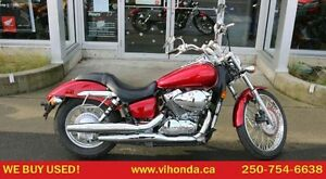 2009 Honda VT750C2 Shadow Spirit