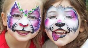 Face Painting ☆☆☆☆☆ Maquillage pour enfants West Island Greater Montréal image 4