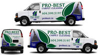 Pro Best Carpet Cleaning (Vancouver) 6045995197