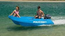 NEW Polycraft 3.0 Tuff Tender South Nowra Nowra-Bomaderry Preview