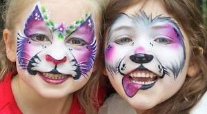 Face Painting ☆☆☆☆☆ Maquillage pour enfants West Island Greater Montréal image 5
