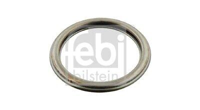FEBI BILSTEIN Dichtring Ölablassschraube 30651 für SUBARU FORESTER Stahl IMPREZA