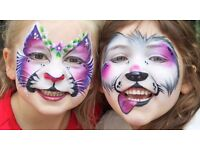 Face Painting /Painter & Glitter Tattoos