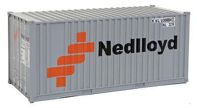 HO Container 20 Fuß NedLloyd -- 8005 NEU