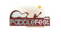 Paddlefest saturday main stage