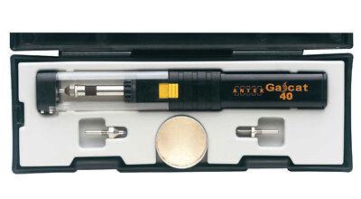 Antex Modelo XG040KT - Gascat 40 40w Gas Butano Soldadura Hierro Cased...
