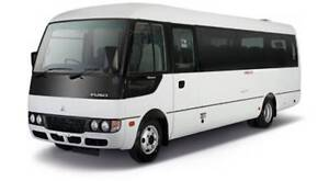 Bus For Hire 25 Seater mini Bus Lidcombe Auburn Area Preview