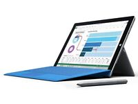 Brand New Surface Pro i7 8gb 512 SSD touch tablet/laptop with reciept