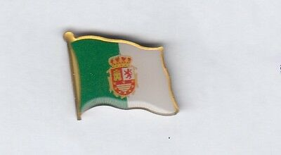 Fuerteventura Flaggenpin,Flag,Pin,Anstecker,Badge,Nadel