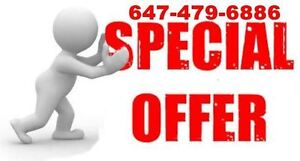 Oakville Area Duct Cleaning Flat Rate $100 Tax