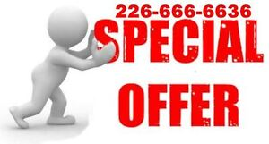 Air Duct Cleaning Windsor Cottam Tecumseh LaSalle Special Offer