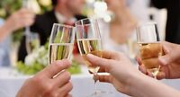 Free Bottles for your Wedding Wine