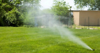Justin's Sprinkler Blowouts - Book now for a cheaper price!