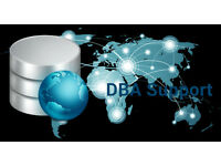 Remote DBA Services Provider 24/7 in Competitive PRICE.