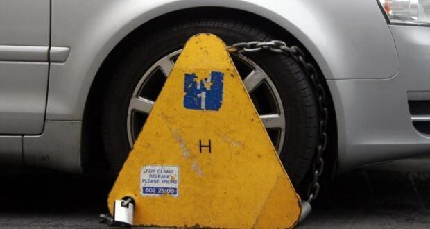 Image result for clamped RECOVERY VAN