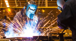 Welder Needed!
