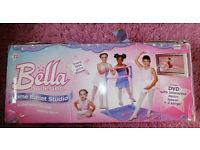 Home ballet studio