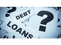 DEBT PROBLEMS!