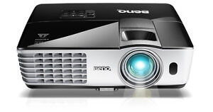 VIDEO PROJECTORS NEW AND USED