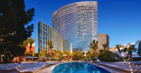 Excellent Vegas Deals.-Includes Hotel and Direct Flight-$332