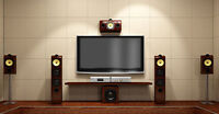 Home Theatre Systems Langley