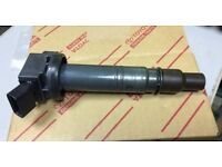 OEM Front Control Arm Ball Joint Set L /& R Voxy ARZ60G JDM Toyota Noah