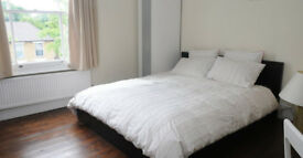 Beautiful Large Double Room in Victorian House