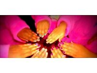 Discounted Mobile Beauty..Women & Girls Pamper Parties.. Full Body Wax For Only £45.00..
