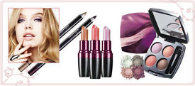 AVON webshop and real representaive :)