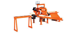 woodmizer hr130 resaw new condition