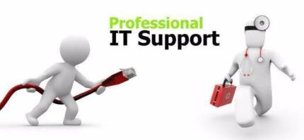 ★ IT SUPPORT ★ West Pennant Hills The Hills District Preview