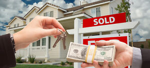 WANTED:  Sell Your House Now!  Cash For Houses