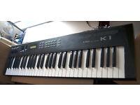 Vintage Kawai K1 Synth
