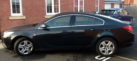 Vauxhall Insignia 2.0 Cdti Exclusive. FSH, Two Keys, Parking Sensors and more