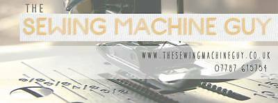 The Sewing Machine Guy